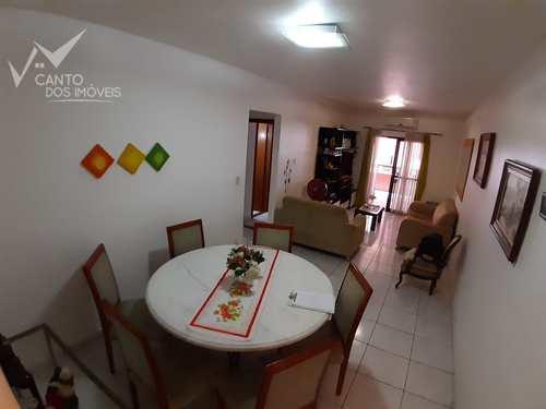 Apartamento, código 664 em Praia Grande, bairro Canto do Forte