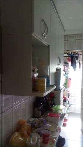 Apartamento, código 1 em São Paulo, bairro Jardim Umarizal