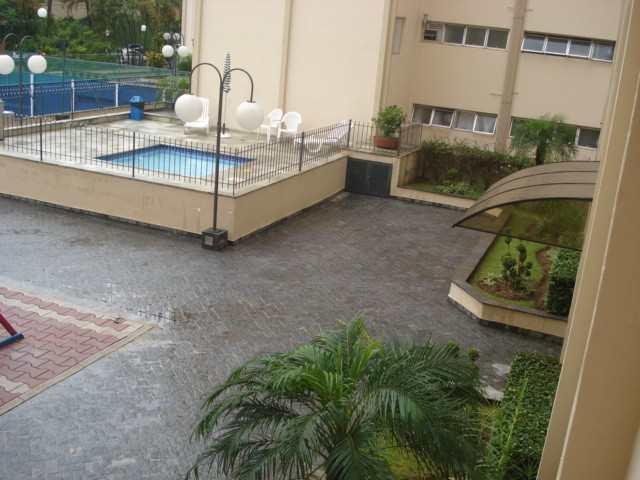 Apartamento em São Paulo, bairro Jardim Taquaral
