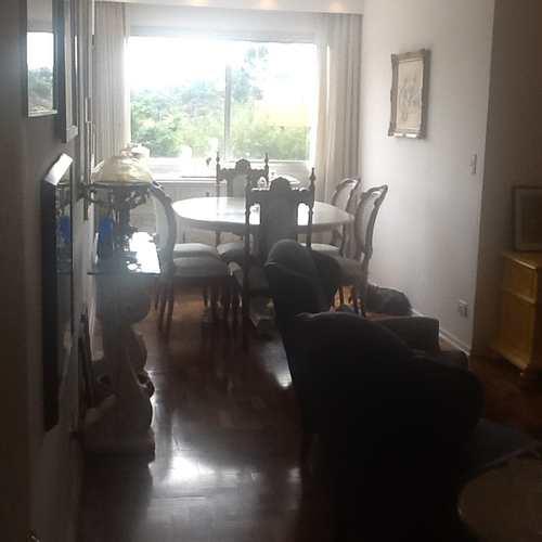 Apartamento, código 10 em São Paulo, bairro Alto da Boa Vista