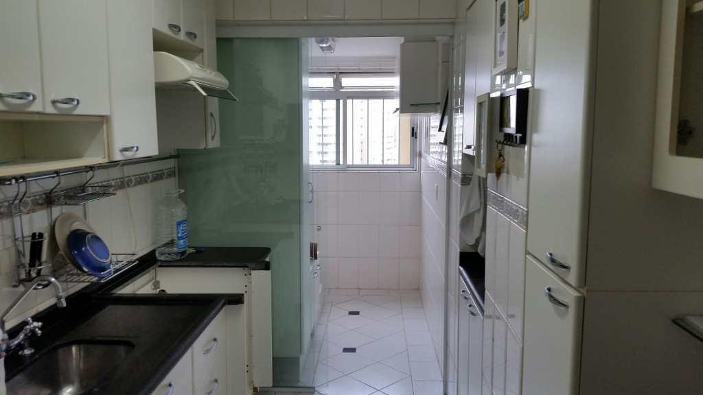 Apartamento em São Paulo, bairro Vila Sofia