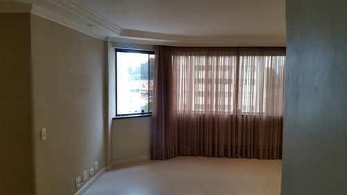 Apartamento, código 19 em São Paulo, bairro Vila Sofia