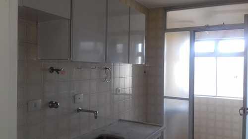 Apartamento, código 40 em São Paulo, bairro Alto da Boa Vista