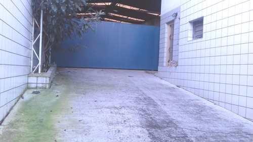 Galpão, código 41 em São Paulo, bairro Alto da Boa Vista