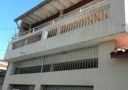 Casa, código 43 em São Paulo, bairro Jardim Alfredo