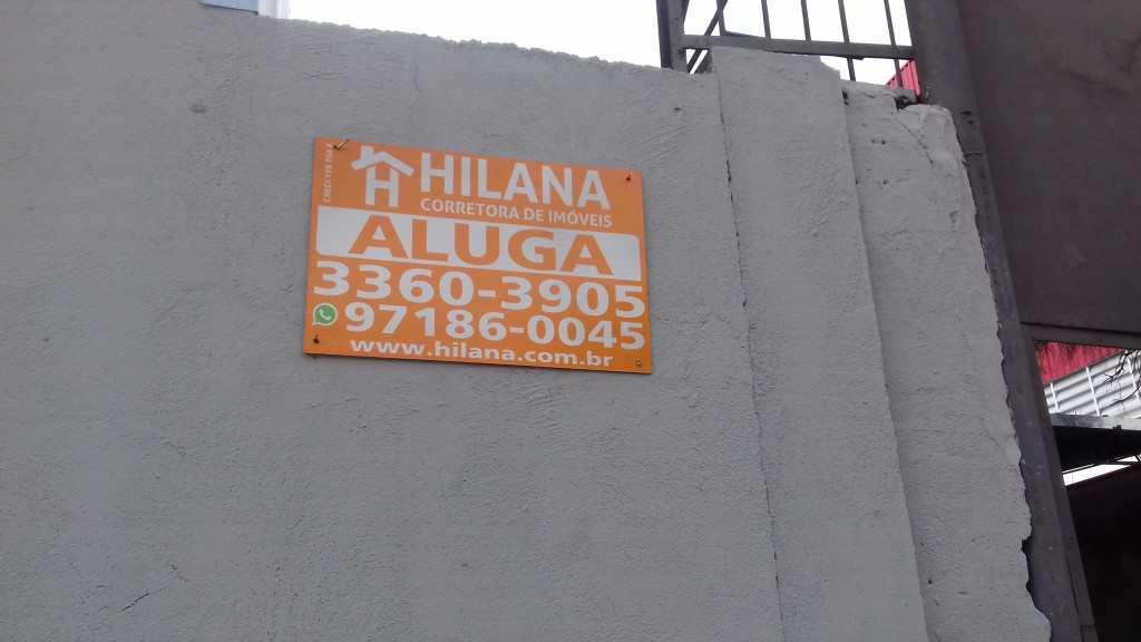 Galpão em São Paulo, bairro Santo Amaro