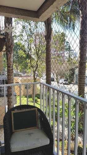 Apartamento, código 51 em São Paulo, bairro Cupecê