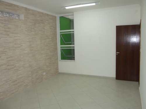 Conjunto Comercial, código 52 em São Paulo, bairro Santo Amaro