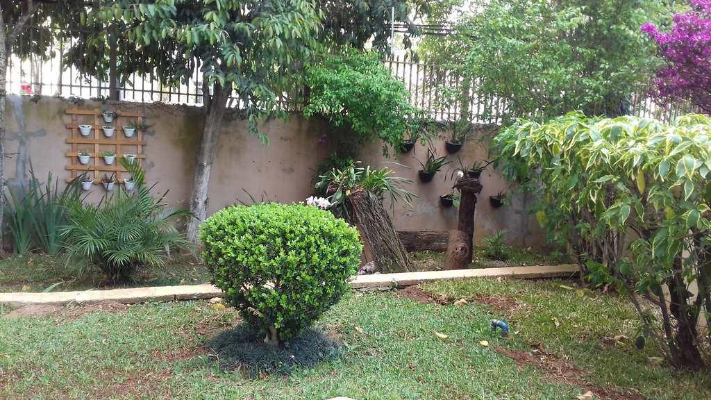 Apartamento em São Paulo, bairro Jardim Santo Antônio