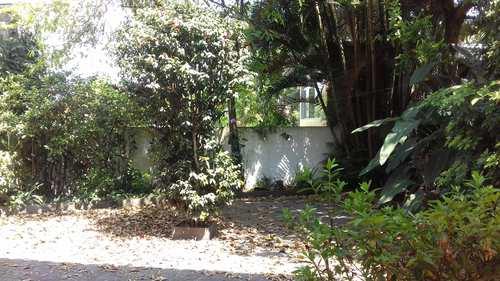 Casa, código 61 em São Paulo, bairro Jardim Prudência