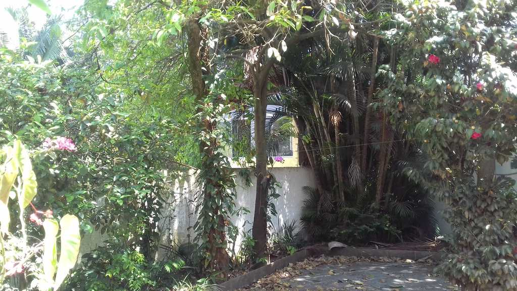 Casa em São Paulo, bairro Jardim Prudência
