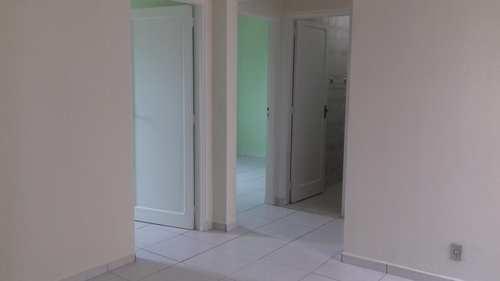 Apartamento, código 68 em São Paulo, bairro Santo Amaro