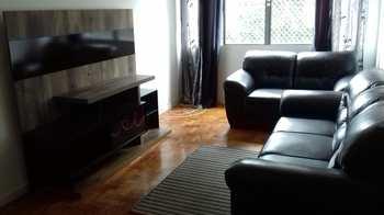 Apartamento, código 71 em São Paulo, bairro Santo Amaro
