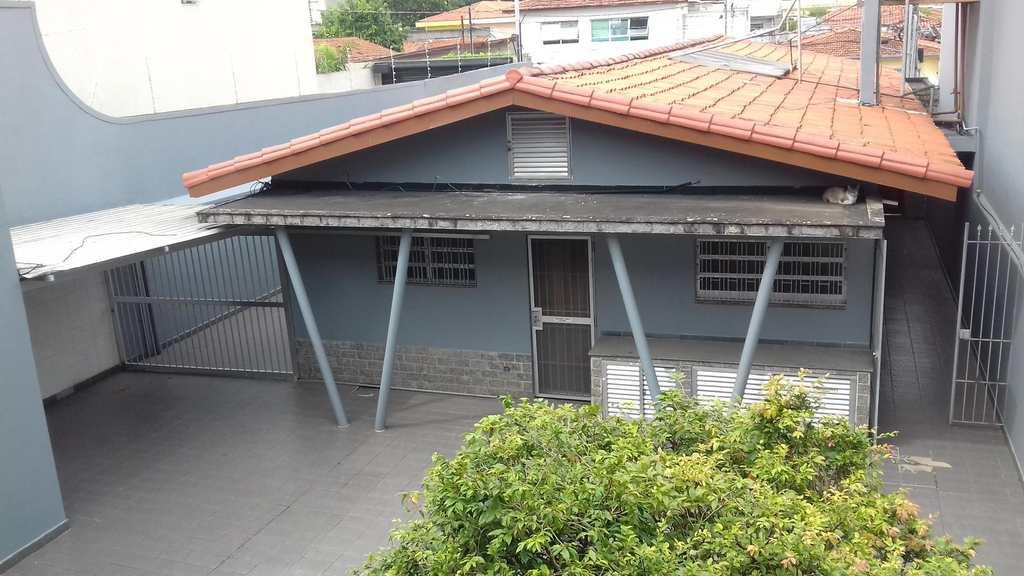 Casa em São Paulo, bairro Veleiros