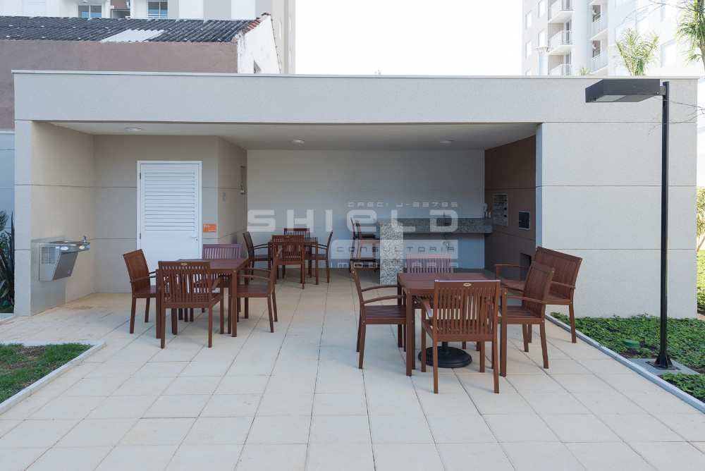 Apartamento em São Paulo, bairro Vila Maria Baixa