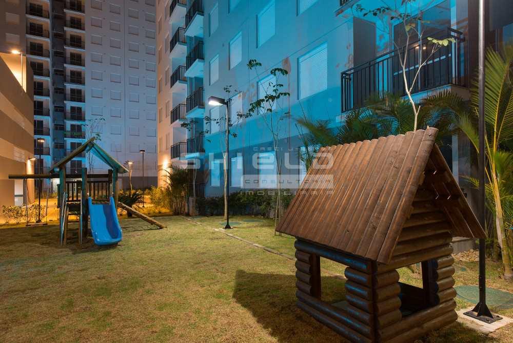 Apartamento em São Paulo, bairro Jardim Brasil (Zona Norte)