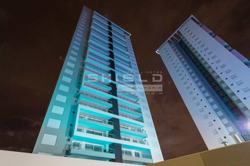 Apartamento em São Paulo, bairro Lapa