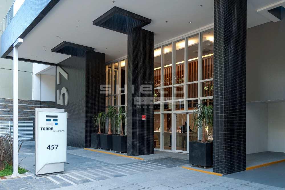Sala Comercial em São Paulo, bairro Pinheiros