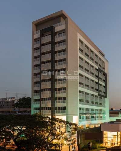 Sala Comercial, código 33 em São Paulo, bairro Campo Belo