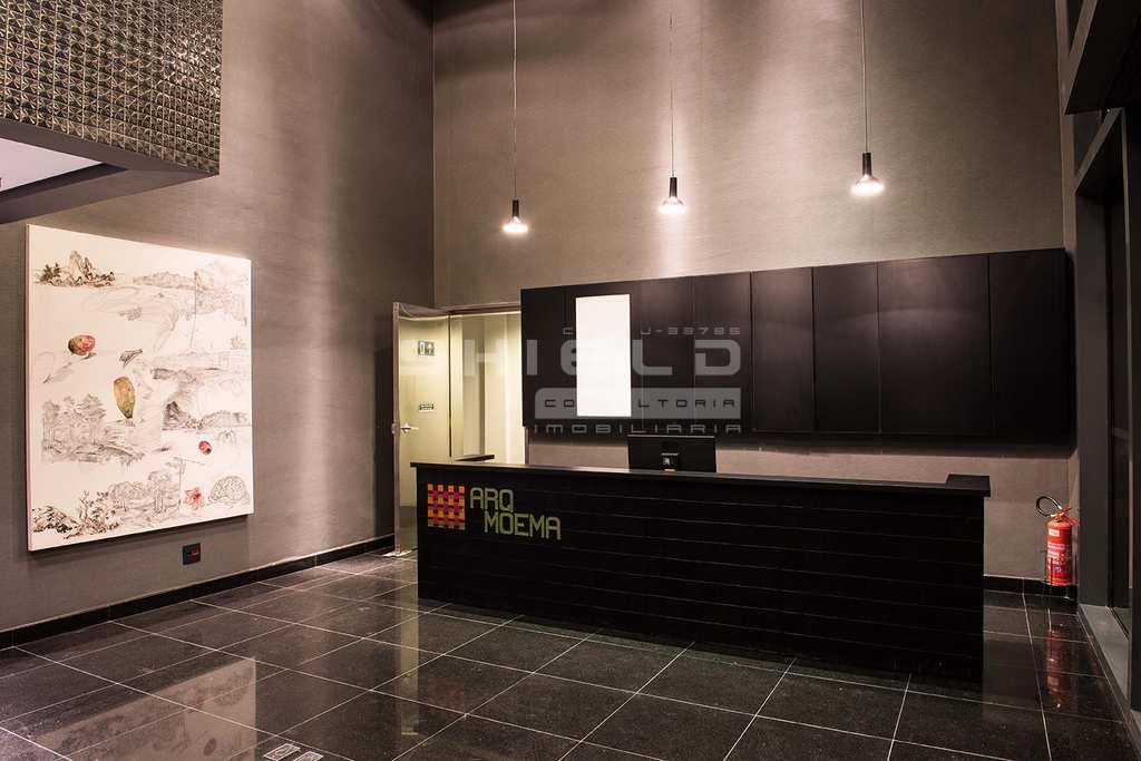 Sala Comercial em São Paulo, no bairro Indianópolis