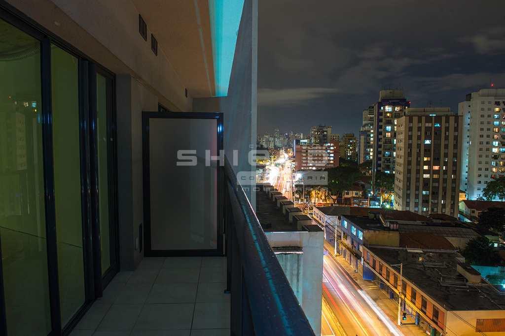 Sala Comercial em São Paulo, bairro Indianópolis
