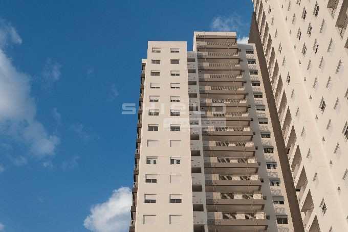 Apartamento em São Paulo, bairro Brás