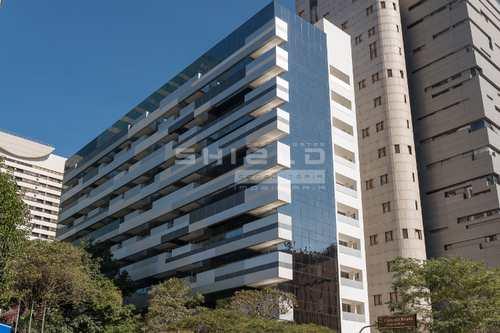 Sala Comercial, código 41 em São Paulo, bairro Jardins