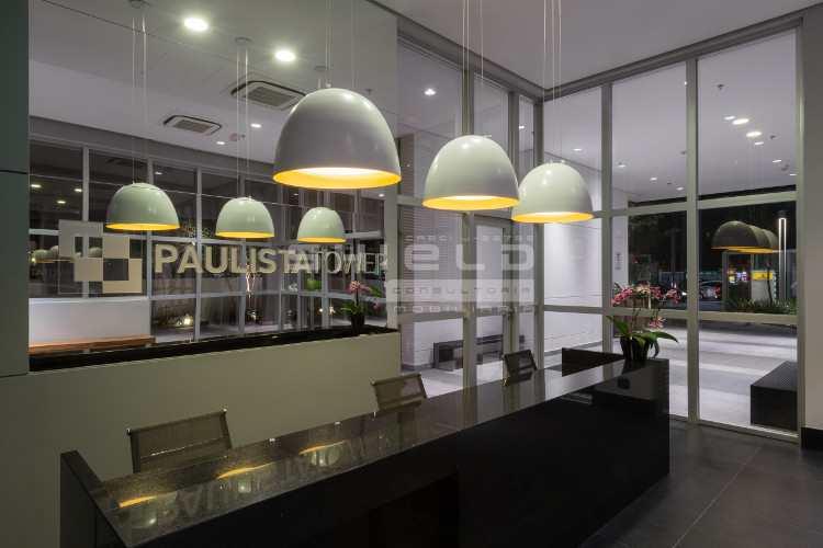 Sala Comercial em São Paulo, bairro Jardins