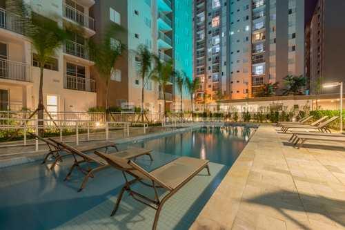 Apartamento, código 43 em São Paulo, bairro Jardim Prudência