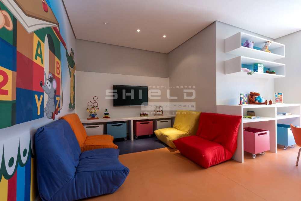 Apartamento em São Paulo, bairro Freguesia do Ó