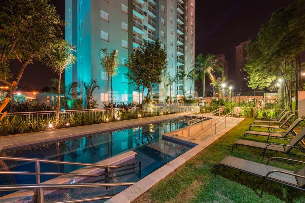 Apartamento em São Paulo, bairro Vila Guilherme
