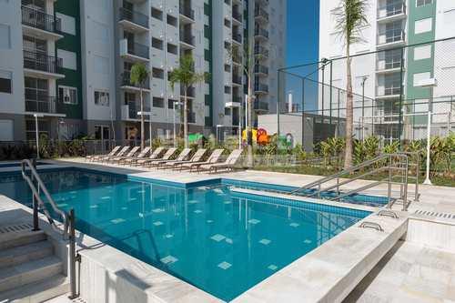 Apartamento, código 49 em São Paulo, bairro Vila Guilherme