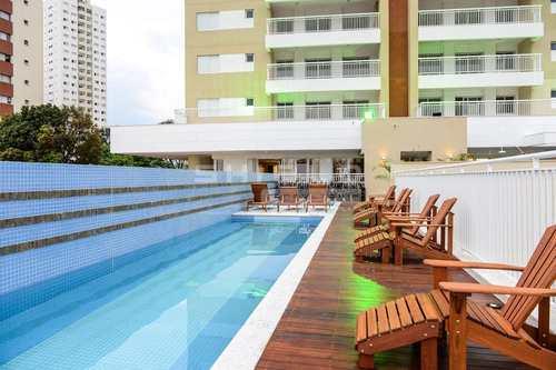 Apartamento, código 52 em São Paulo, bairro Santana