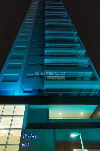 Apartamento, código 53 em São Paulo, bairro Brooklin Paulista