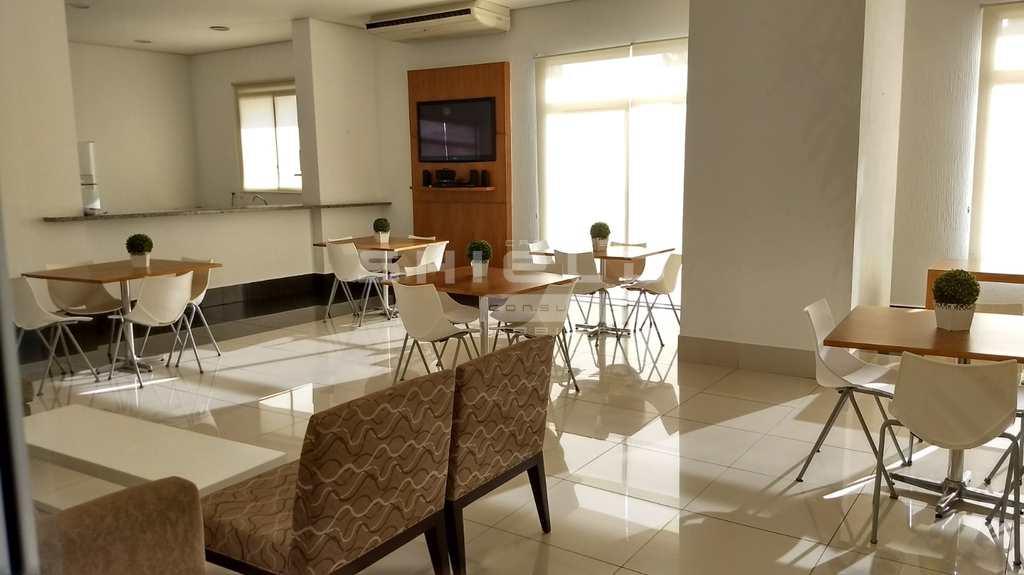 Apartamento em São Paulo, bairro Santana