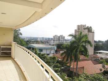 Apartamento, código 56 em São Paulo, bairro Santo Amaro