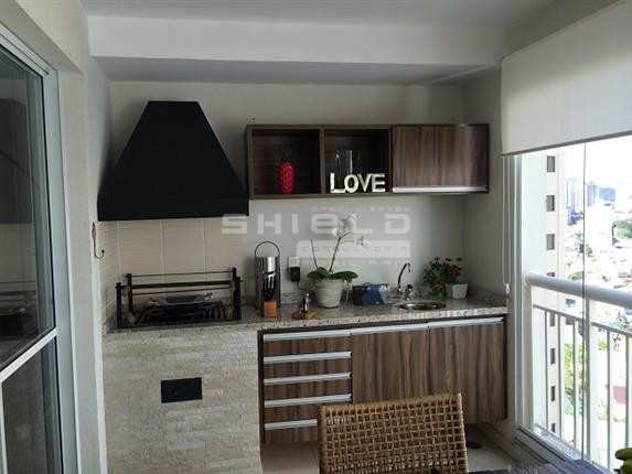 Apartamento em São Paulo, bairro Lauzane Paulista