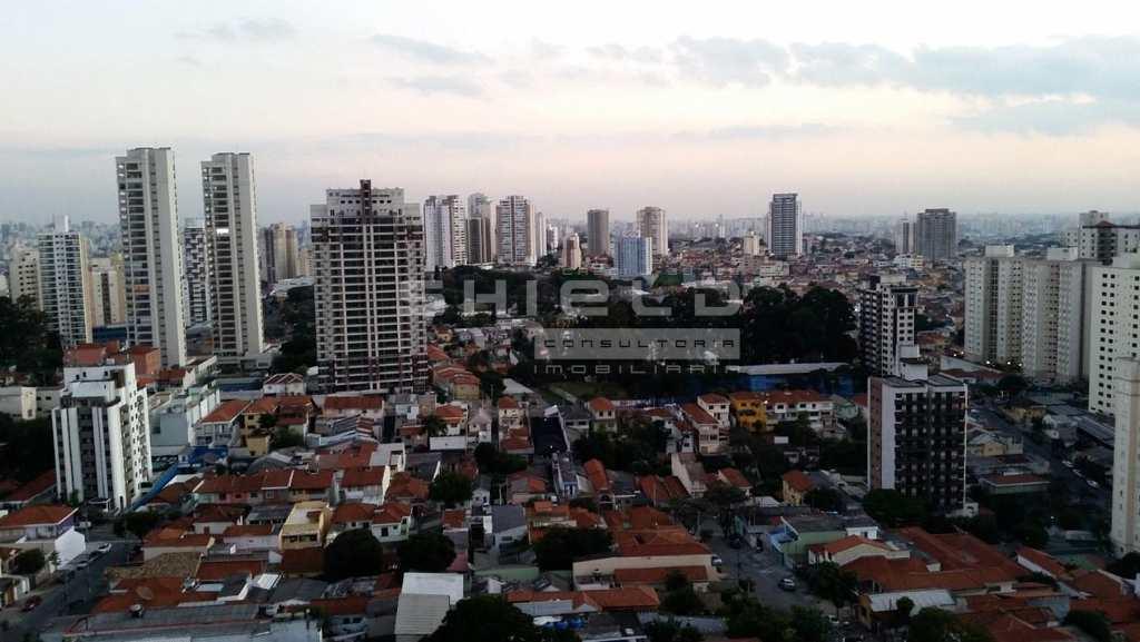 Apartamento em São Paulo, bairro Santa Teresinha