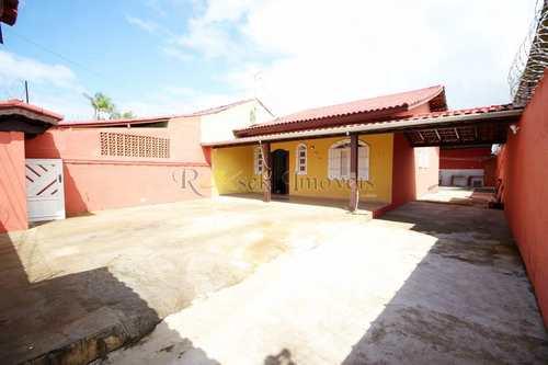 Casa, código 23 em Itanhaém, bairro Gaivotas
