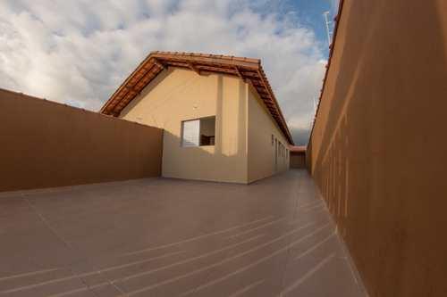 Casa, código 44 em Itanhaém, bairro Nova Itanhaém