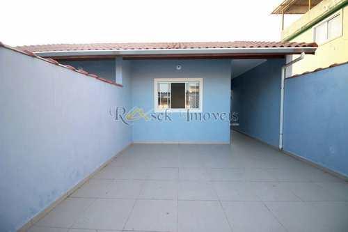 Casa, código 64 em Itanhaém, bairro Suarão