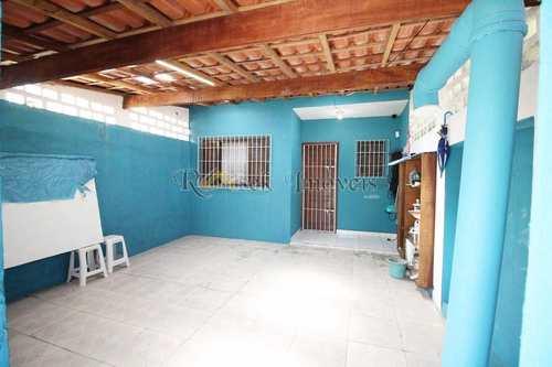 Casa, código 68 em Itanhaém, bairro Gaivotas