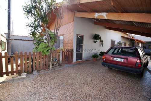 Casa, código 73 em Itanhaém, bairro Suarão