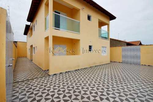 Casa, código 94 em Itanhaém, bairro Nossa Senhora do Sion
