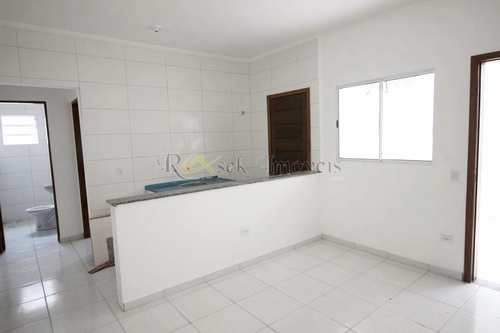 Casa, código 115 em Itanhaém, bairro Cibratel II