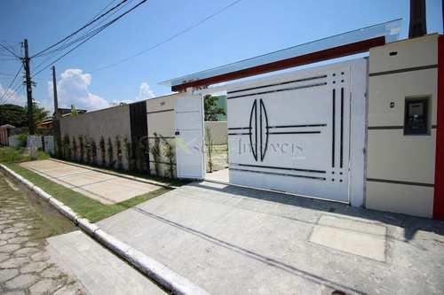 Casa, código 135 em Itanhaém, bairro Bopiranga