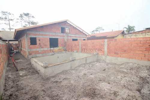 Casa, código 146 em Itanhaém, bairro Gaivotas