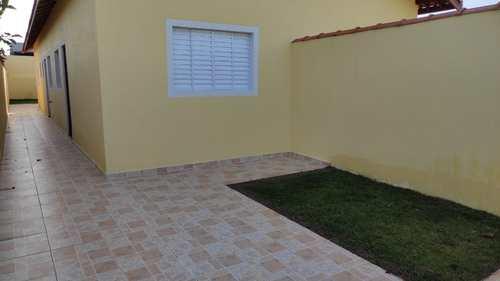 Casa, código 151 em Itanhaém, bairro Umuarama
