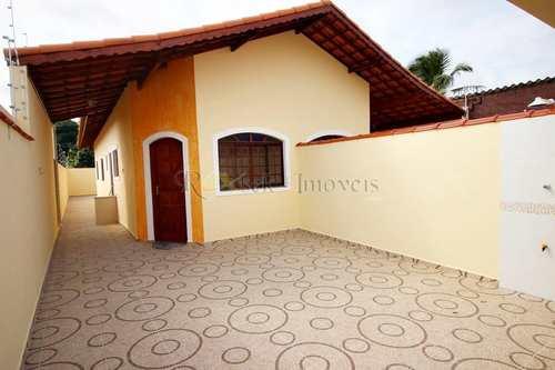 Casa, código 164 em Itanhaém, bairro Jardim Nossa Senhora do Sion