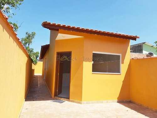 Casa, código 272 em Itanhaém, bairro Verde Mar